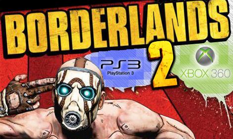 Borderlands 2!