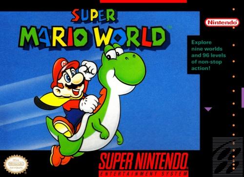 Thank you, Nintendo.
