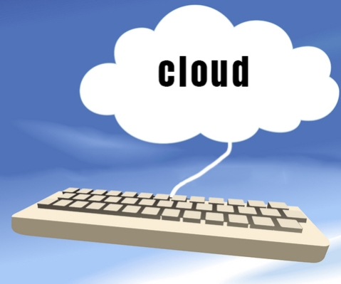 "Pretty much how I feel about the whole ""cloud"" thing."